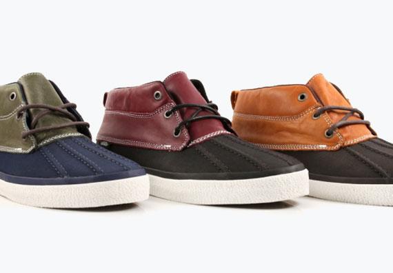 7c80c87bbc Vans Chukka del Pato - SneakerNews.com