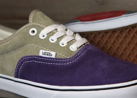 super cute 76c94 55cb4 Vans Era Lo Pro Suede - SneakerNews.com