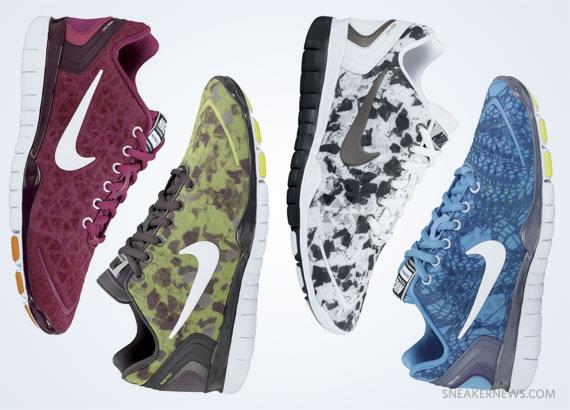 Nike Free Tr Fit 2 - Womens