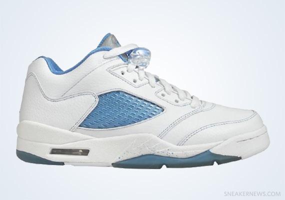Air Jordan V Low (2006)