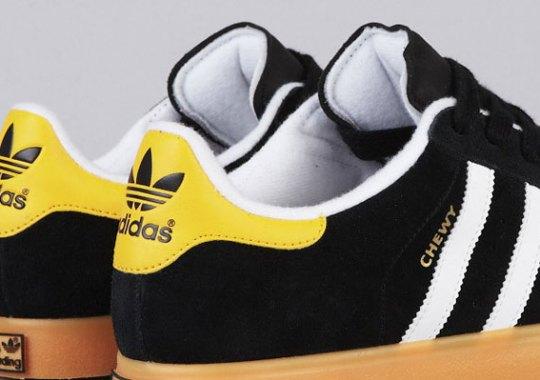 """adidas Skate Campus Vulc """"Chewy"""""""