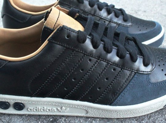adidas Originals Grand Slam – Fall 2012 Colorways