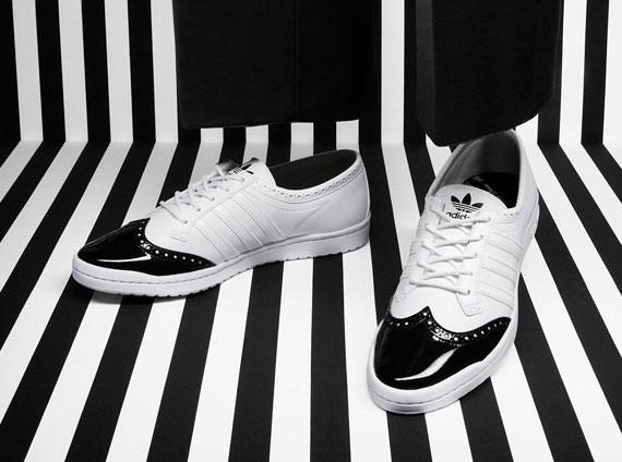 adidas Originals Top Ten Sleek W