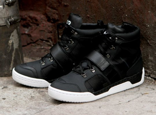 adidas Y-3 – September 2012 Releases