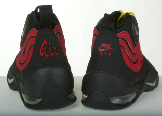 nike allah shoes Google Search | Nike air bakin, Nike