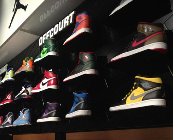 698a02d5b88 Air Jordan 1 Retro High - Upcoming Colorways - SneakerNews.com