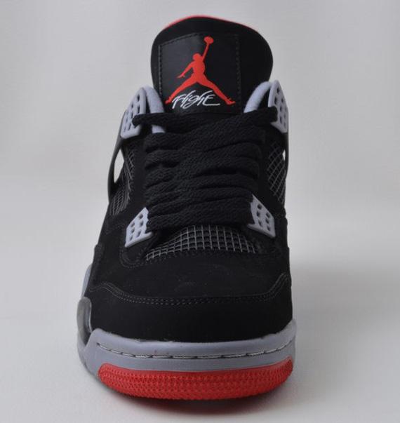 Air Jordan 4 Bred 2012 For Sale  7fef2a27b69a