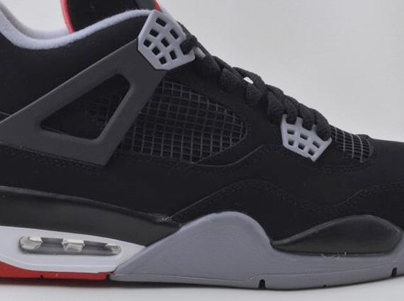 7fe82cc38ec959 Air Jordan 4