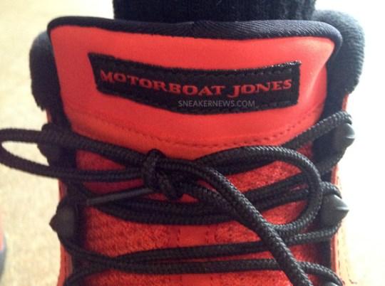 "Air Jordan IX ""Motorboat Jones"""