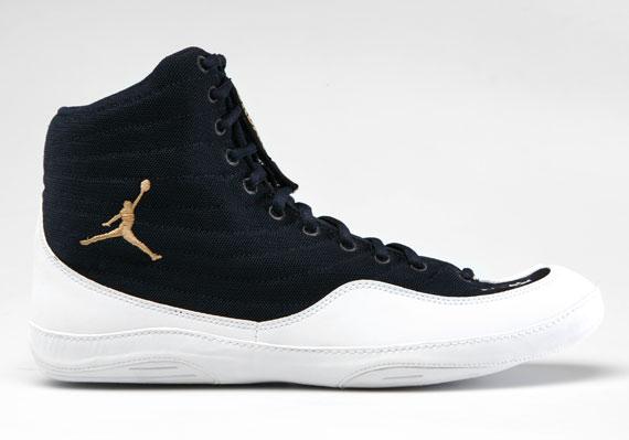 low priced e39bd 32b03 ... Air Jordan Boxing Shoes Roy Jones Jr Dwc Exchange Blog Nike ...
