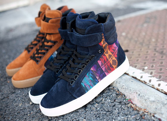 Android Homme Propulsion 1 5 Navajo Pack Sneakernews Com