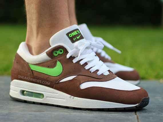Nike Air Max Top Book Vendeur