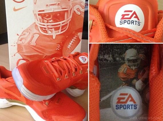 "EA Sports x Nike Lunar TR1 ""Barry Sanders"""