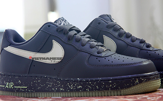 exclusive air force 1s