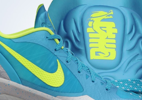 """Nike Zoom Hyperdunk Low 2011 """"Son Of The Dragon"""" – Available"""