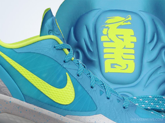 """cb06b7c4980d Nike Zoom Hyperdunk Low 2011 """"Son Of The Dragon"""" – Available"""