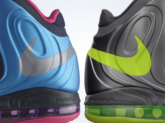 separation shoes 93df9 62554 Nike Air Max Hyperposite