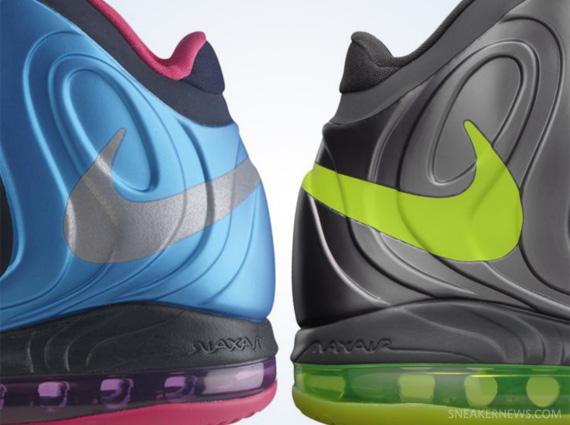 separation shoes 246ed e53e5 Nike Air Max Hyperposite
