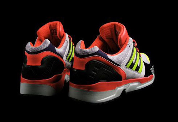 100% authentic cb5c9 b1d16 Irak x adidas Rmx EQT Support Runner 2007 durable modeling