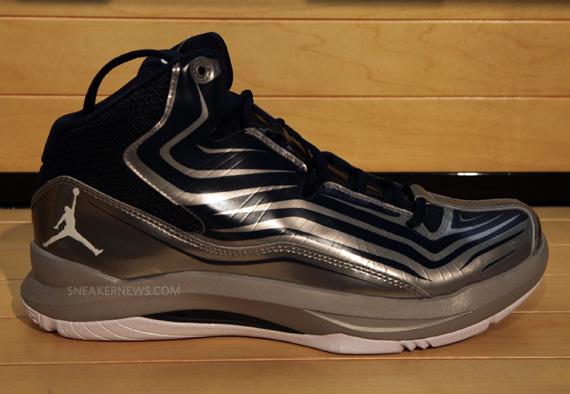 best website db28b bc879 Jordan Aero Mania - SneakerNews.com
