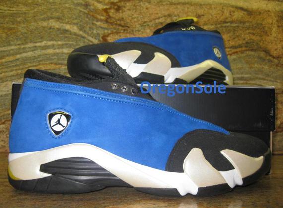 sports shoes 51e5c fcc4b Air Jordan XIV Low