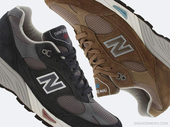 new balance 991 tan