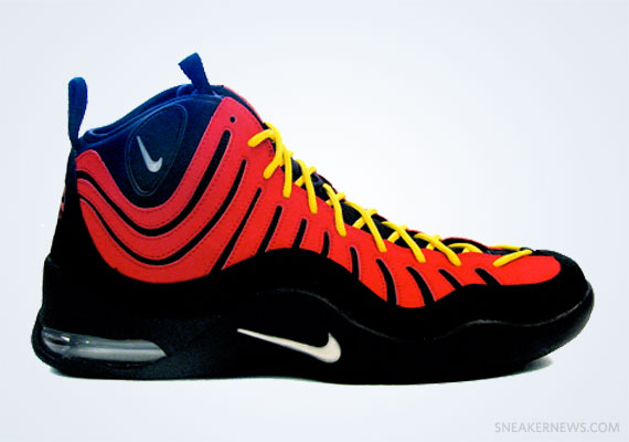 ad825ef73b Classics Revisited: Nike Air Bakin' (1997)