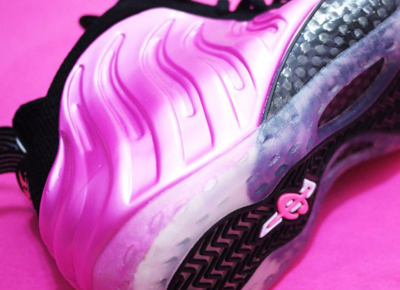 Nike Air Foamposite One GS Albino Snakeskin US Men s ...