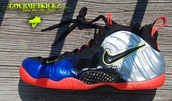 timeless design ce773 338c9 Nike Air Foamposite Pro