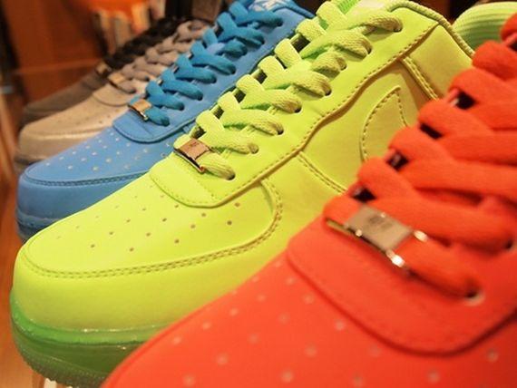 Nike Air Force Id