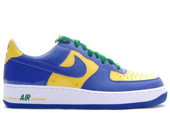 buy online a869d d3c9f Nike Air Force 1 Low