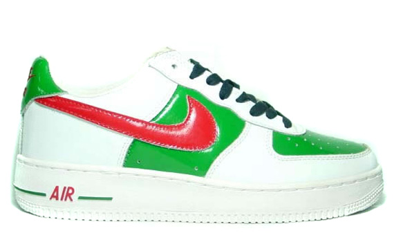a2136a295009e Nike Air Force 1 Low