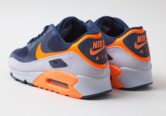 Nike Air Max Hyperfuse 2013