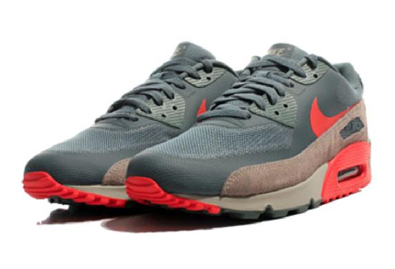 Nike Air Max 90 PRM Hasta/Granite 532470-360. eBay Marketplace Logo \u0026quot;