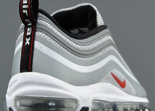 "Nike Air Max 97 Hyperfuse Premium ""Silver Bullet"" – Release Date"