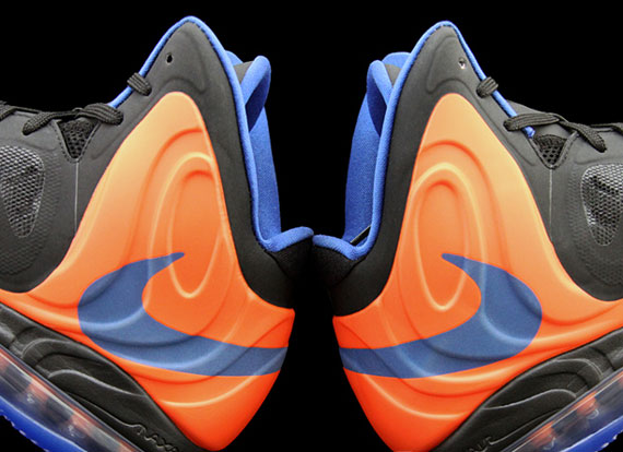 Nike Air Max Hyperposite Amare Stoudemire Knicks PE