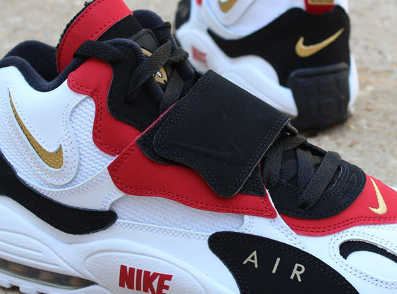 hot sale online 13ee6 143d4 Nike Air Max Speed Turf