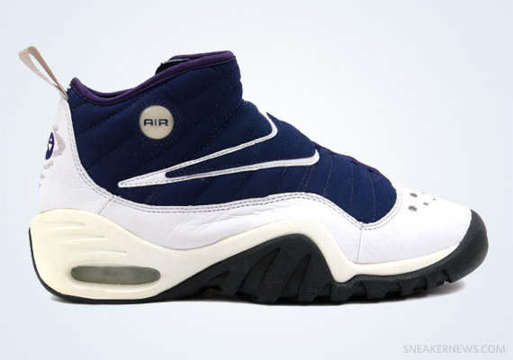 finest selection ec564 3bef1 Classics Revisited  Nike Air Shake NDestrukt (1996)