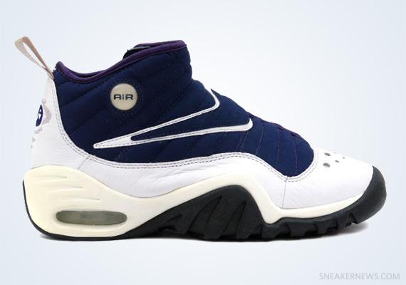 Dennis Rodman Shoes 1996 When dennis rodman, Dennis Rodman Mavericks