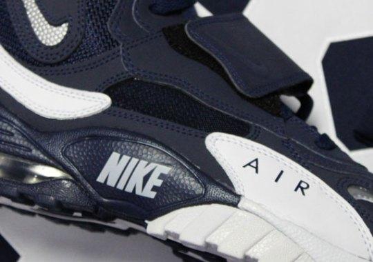 "Nike Air Speed Turf Max ""Cowboys"""
