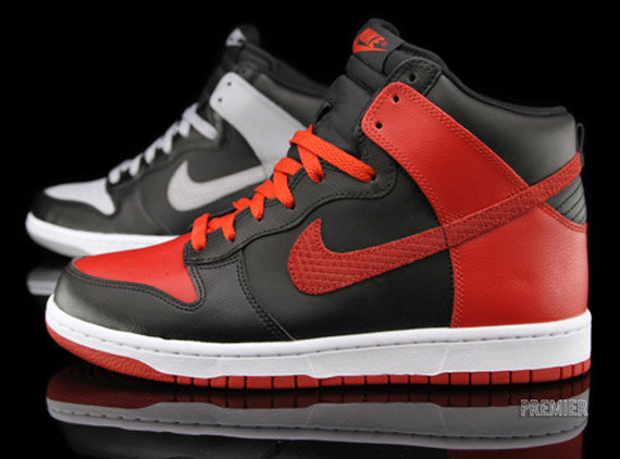 "buy online 42716 f3358 Nike Dunk High ""J-Pack"" – Available"