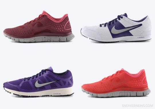 Nike Ekiden Collection Holiday 2012