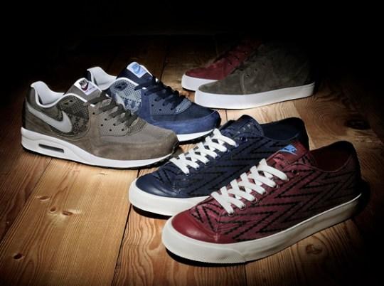 Size? x Nike Geometric Pack