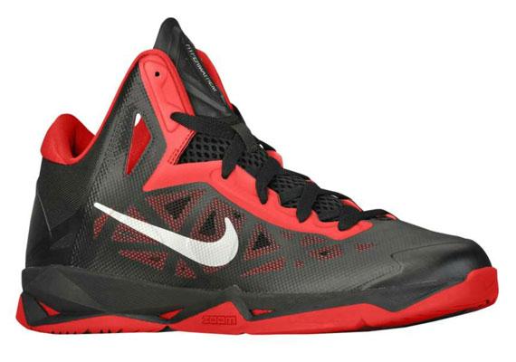 Nike Zoom Hyperchaos 535272-300