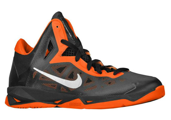 Nike Zoom Hyperchaos Available lovely