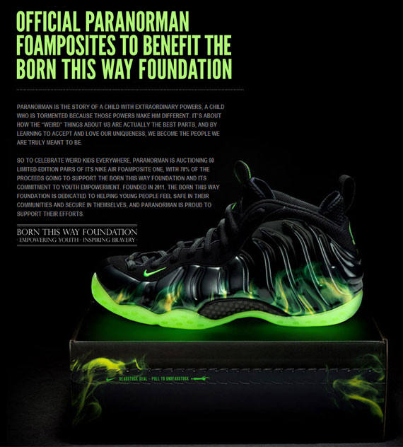22f41c0ab0c6f CLICK HERE FOR PARANORMAN FOAMPOSITE AUCTIONS. Advertisement. Photos  Nike  Sportswear