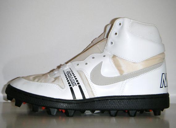 Nike Shark - OG 1988 Football Cleats