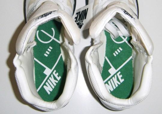 Nike Shark – OG 1988 Football Cleats