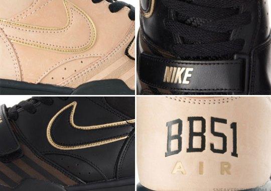 "Nike Air Trainer 1 Premium ""BB51"" – Release Info"