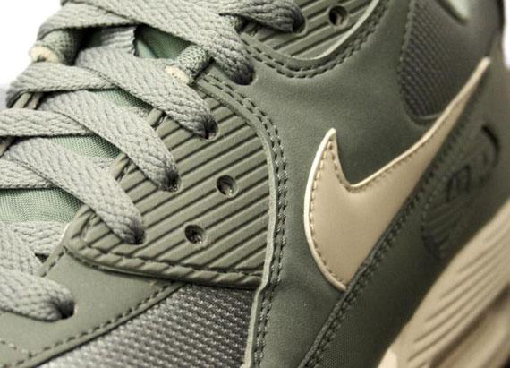 0ccdc8093 Nike Air Max 90 quotMedium Olivequot 50%OFF - s132716079.onlinehome.us